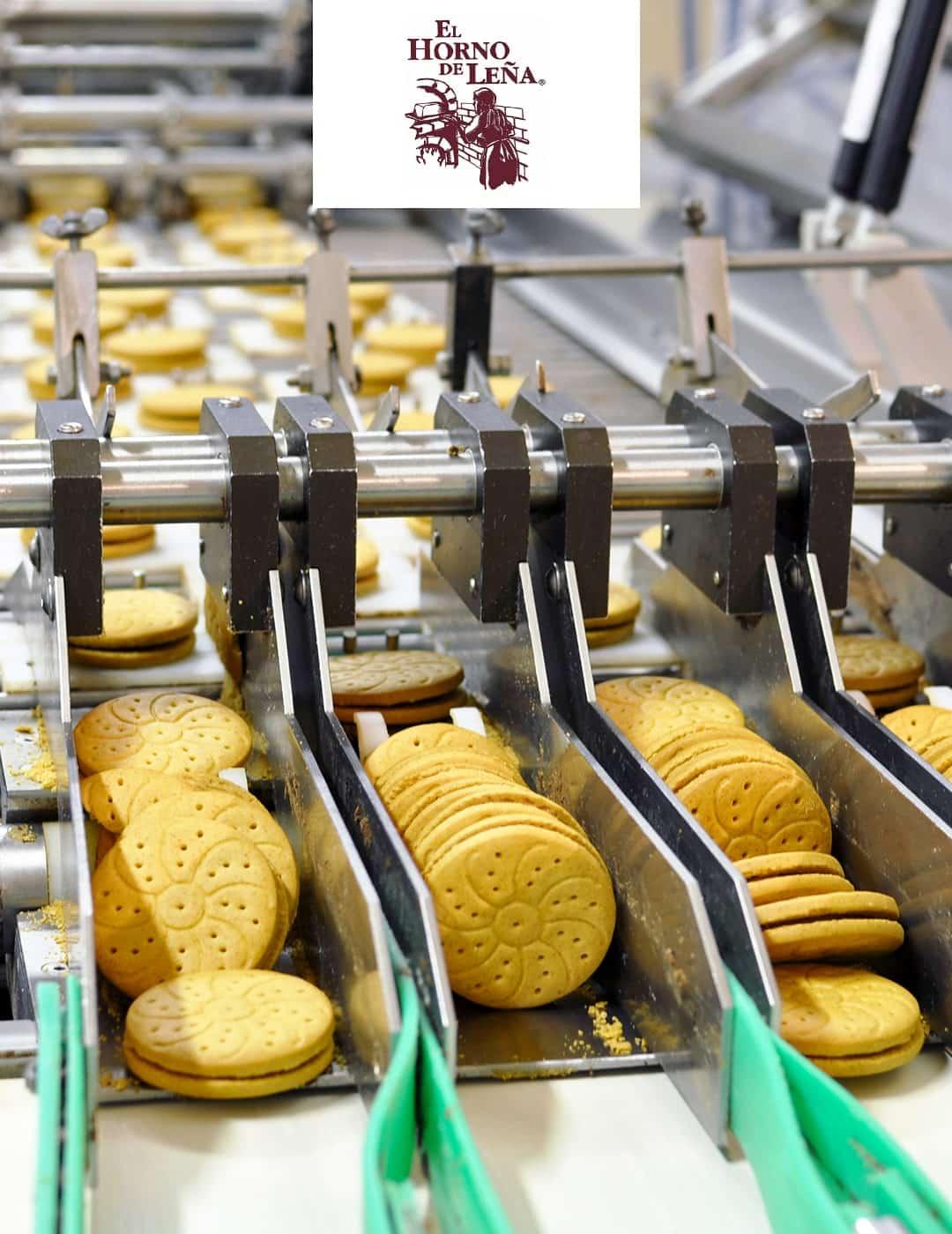 Horno de Leña: Fabricante y Distribuidor Dietético