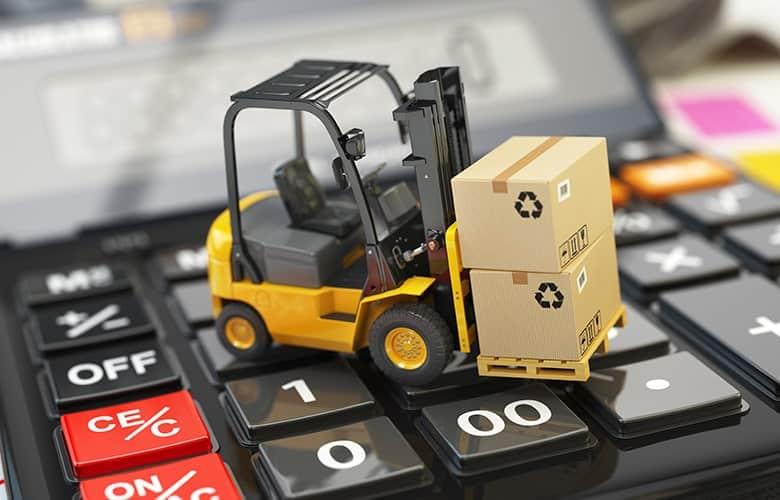 Integralia Software de Gestión de Almacén retorno inversión por T4CL